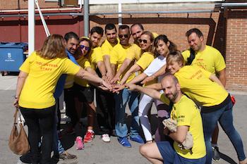 """DHL celebra una nueva edición del """"Día Mundial del Voluntariado"""" en España"""