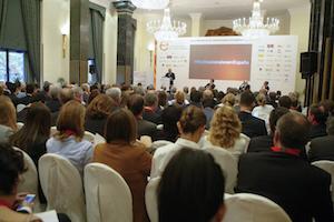 Multinacionales por marca España celebra la jornada «La contribución de las multinacionales extranjeras a España»