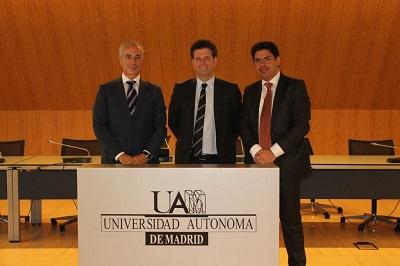 Leroy Merlin firma acuerdo con UAM para fomentar la integración laboral de jóvenes