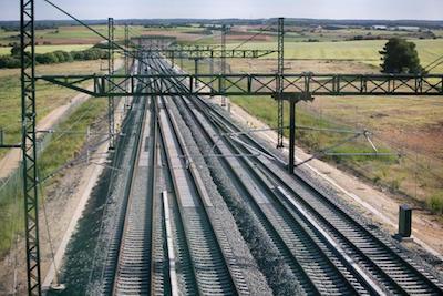 Thales instalará el sistema de control de tráfico entre Algeciras y Gaucín