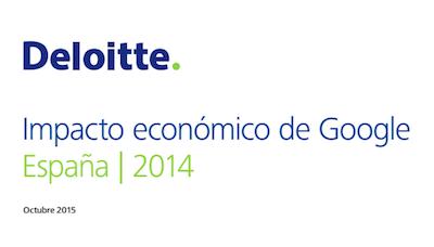 Google: motor de crecimiento para empresas y creadores en España