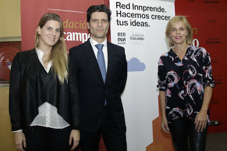 Fundación Cruzcampo: La innovación, una pieza clave en la hoja de ruta empresarial