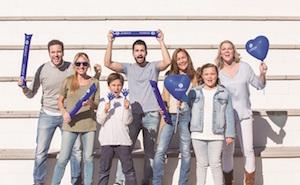 Zurich implica a sus empleados en los maratones de Barcelona y Sevilla