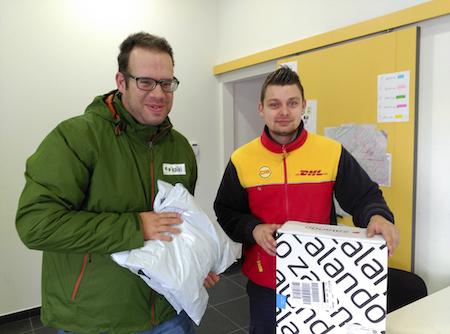 DHL y Koiki amplían su cooperación para promover la integración social