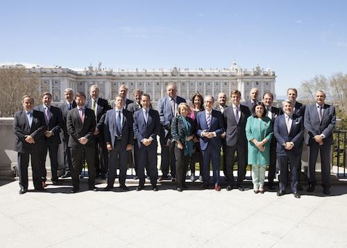 Se constituye el Consejo Asesor de Multinacionales por marca España