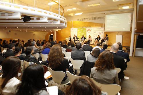 """Conclusiones de la jornada """"El valor estratégico de la comunicación en las multinacionales extranjeras"""""""