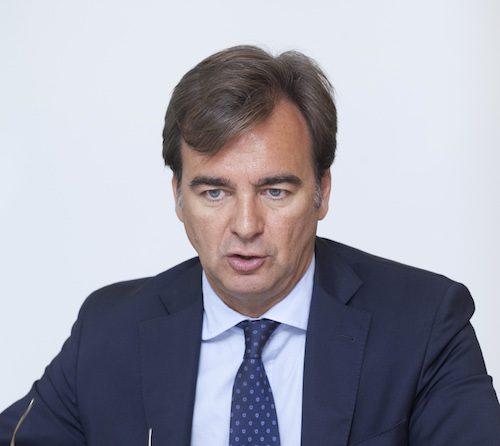 Adolfo Aguilar ratificado como presidente de Multinacionales por marca España