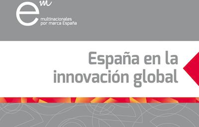Multinacionales por marca España presenta sus propuestas para favorecer el desarrollo de la innovación en España