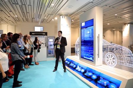 Siemens presenta la última tecnología para impulsar el Ingenio para la vida y avanzar hacia la España 4.0