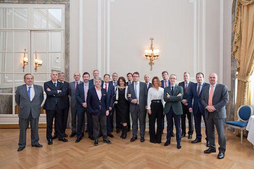 Se celebra la segunda reunión del Consejo Asesor de Multinacionales por marca España