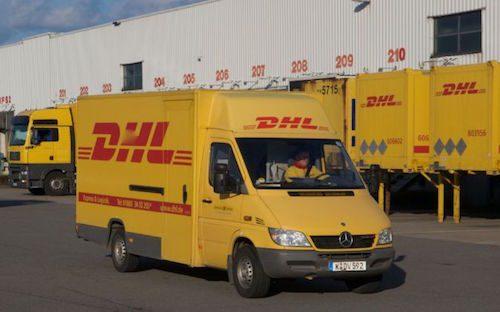 DHL invierte en su nuevo Hub en el aeropuerto de Madrid-Barajas