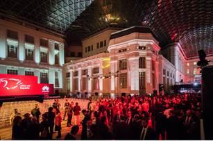 Huawei celebra su decimoquinto aniversario en España y refrenda su compromiso con el país