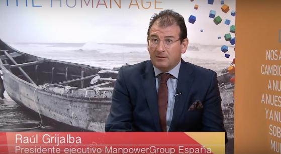 """""""Debemos trabajar para que la inversión extranjera apueste por España y haga del Talento su motor de crecimiento"""""""