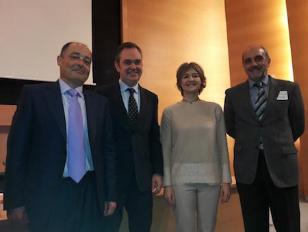 El Ministerio de Agricultura reconoce el programa 'Green Cooling' de HEINEKEN España