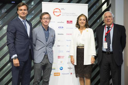 """Conclusiones de la jornada """"España en la innovación global"""""""