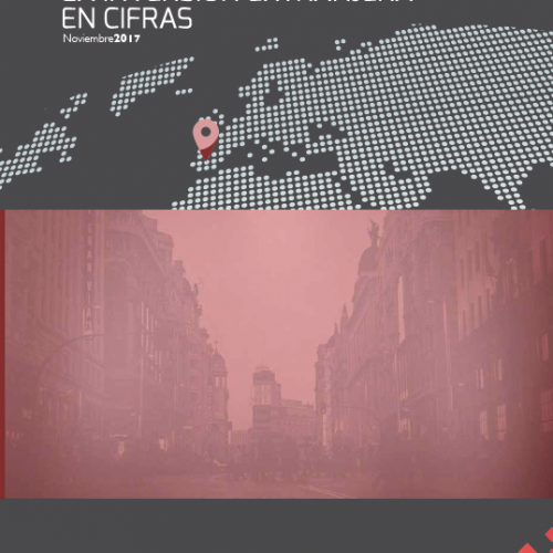 Informe: «La inversión extranjera en cifras» – Noviembre 2017