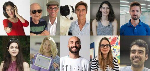 La Universidad Europea da a conocer los diez ganadores de sus premios jóvenes emprendedores sociales