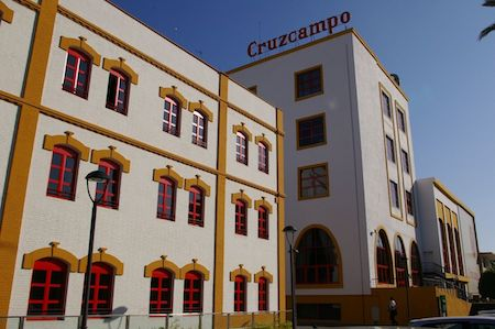 Fundación Cruzcampo lanza una nueva convocatoria de «Cultura Viva»