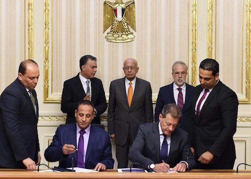 Los Ferrocarriles Nacionales Egipcios confían en Thales para modernizar y dotar de ciberseguridad a su red ferroviaria