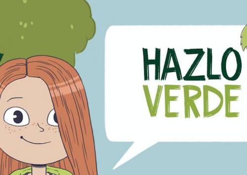 Leroy Merlin renueva un año más su Programa de Sensibilización Medioambiental Infantil Hazlo Verde
