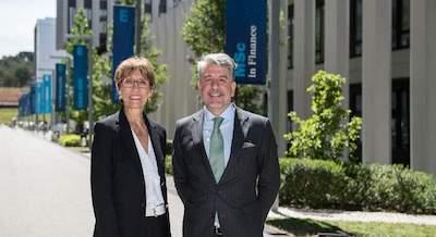 Accenture y ESADE se alían para impulsar la innovación y la digitalización empresarial