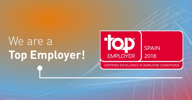 ManpowerGroup, Top Employer por cuarto año consecutivo gracias a su excelencia en el Ciclo del Talento