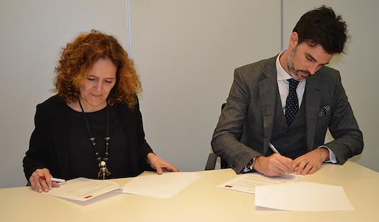 Altadis e IAF firman un convenio de colaboración para hacer frente al comercio ilícito de tabaco