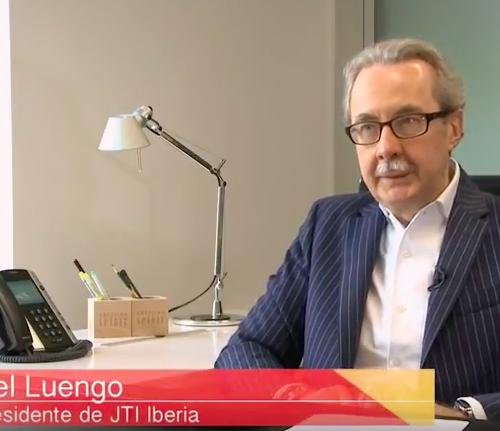 """""""La apuesta de JTI por España ha sido constante"""""""