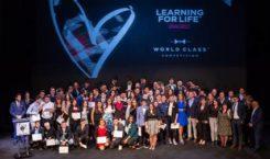 Diageo cierra su tercera edición deLearning for Lifeen Madridcon la graduación de 75 alumnos