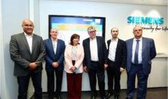 Siemens abre en Barcelona su nuevo MindSphere Application Center especializado en energía