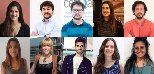 La Universidad Europea desvela los nombres de los ganadores de la X edición de los Premios JES