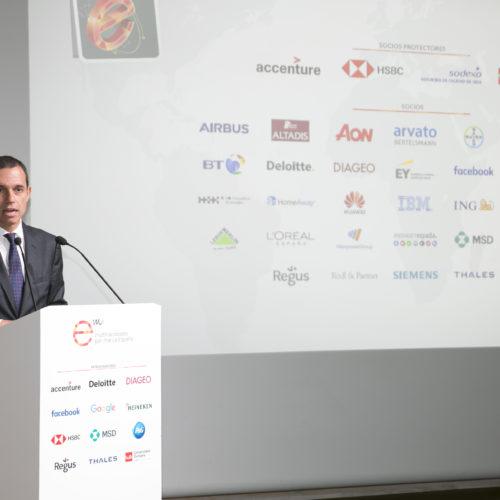 Multinacionales por marca España reivindica la contribución de las empresas de capital extranjero a la economía española