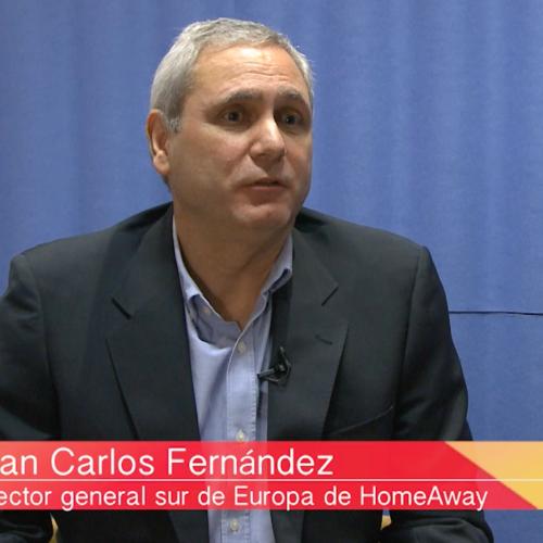 """«HomeAway ha contribuido a la dinamización del sector turístico y del alojamiento en España"""""""