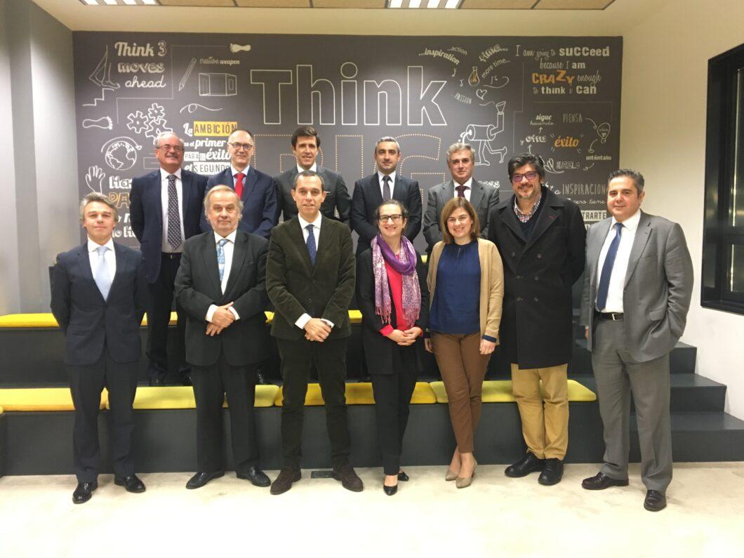 Multinacionales por marca España celebra su Asamblea General