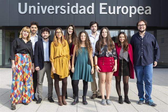 Universidad Europea, diez años apostando por los jóvenes que lideran el progreso social