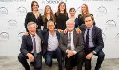 "Nace la liga de científicos masculina ""Men for Women in Science"", impulsada por L'Oréal España"