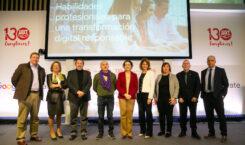 Google y UGT ponen en marcha el programa de  formación en competencias digitales para trabajadores
