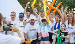Aon apuesta por el deporte y la solidaridad con la nueva edición de los Inspiring Games