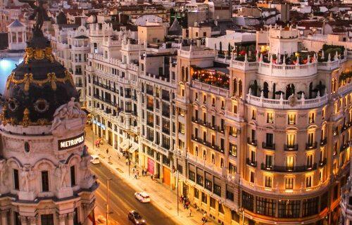 Evento EACD: «La comunicación como factor de atracción para el turismo y la inversión extranjera en España»