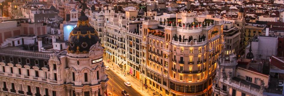 """""""La comunicación como factor de atracción para el turismo y la inversión extranjera en España"""" – Evento EACD"""