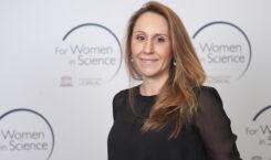 Una española, entre las jóvenes científicas más prometedoras del mundo reconocidas por                                                          L'Oréal-UNESCO For Women in Science