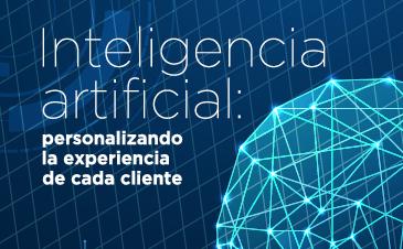 Multinacionales por marca España presenta «Inteligencia artificial: personalizando la experiencia de cada cliente»
