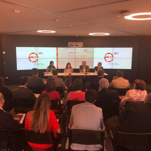 Beatriz Blasco Marzal presidirá Multinacionales por marca España