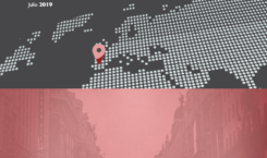 Informe «La inversión extranjera en cifras» – Julio 2019