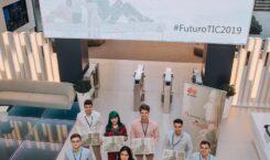 Huawei España beca a 95 estudiantes españoles de Ingeniería para formarse en nuevas tecnologías en su sede en China