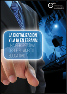 Decálogo de medidas para reforzar la digitalización y la inteligencia artificial en el ámbito de la educación