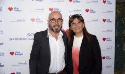 Sodexo Iberia colabora con la Fundación Altius para entregar 8.000 menús a personas en situación de desempleo
