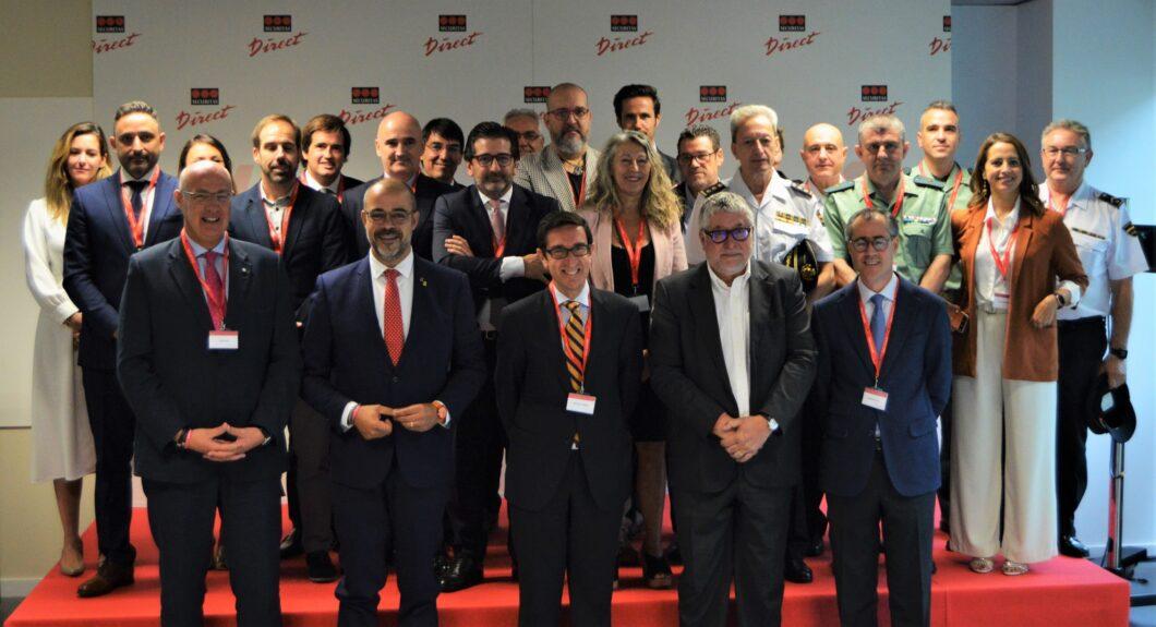 Securitas Direct elige Cornellà de Llobregat para abrir su segunda sede central