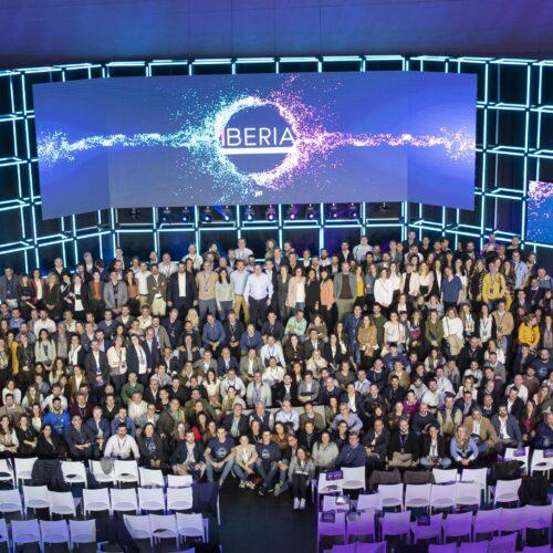 JTI organiza en Sevilla su convención anual para celebrar un gran 2019
