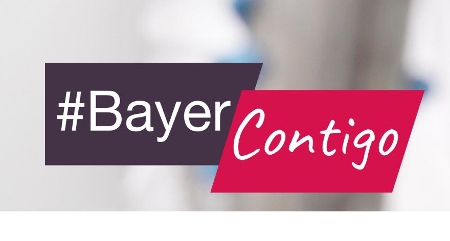 El día a día de los centros de producción de Bayer en España